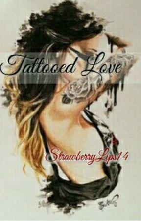 Tattoo by DownfallQueen