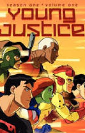 Young Justice Fanfic: The Saving Elements by sallerina
