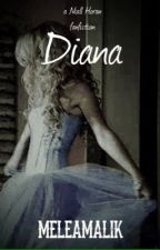 Diana || n.h. by meleamalik
