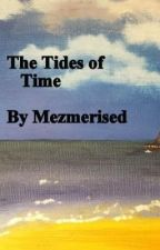 The Tides of Time - Book 2, The Porth Kerensa Series by Mezmerised