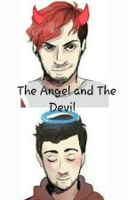 The Angel and The Devil(Septiplier) by SkyCrystalBlue