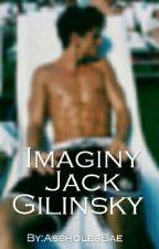 Jack Gilinsky*imaginy* by tsunderelty