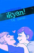 ¡Ryan!  JeffxSumo  #BCAWC2016. by Mechi_Brief