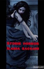 Storie horror by ThomasMoroni
