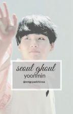 seoul ghoul † y.min by -nntgcpadchinoa