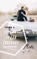 Toi&moi= pour toujours.  by Deborah_Dbs