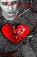 Heartstrings - A Danisnotonfire x HxppyHowell fan fiction. (AU) by FailingGinger