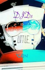 DJDs Little 'Con by Cosmos_IDW