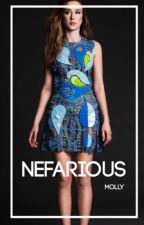 Nefarious - Theo Raeken { VF } by Gardienne-de-la-Nuit
