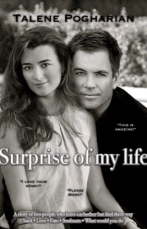 Surprise of my life (Ncis) by TaleneMarie
