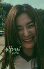 21st century girl | seulmin by milkyirene