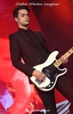 DALLON WEEKES IMAGINES by DallonIsGoals
