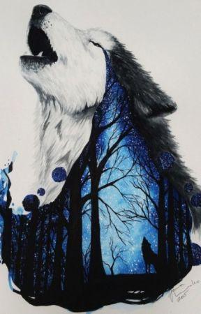 Come un lupo nella notte by LeaMichealis