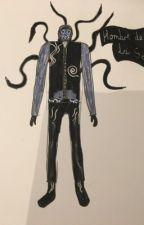 Hombre de la Sombra by Creepychickxcx