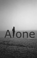 Alone by Pami071