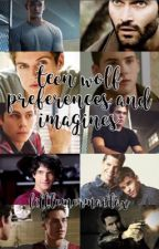 preferences and imagines || teen wolf  by littlemermaidax