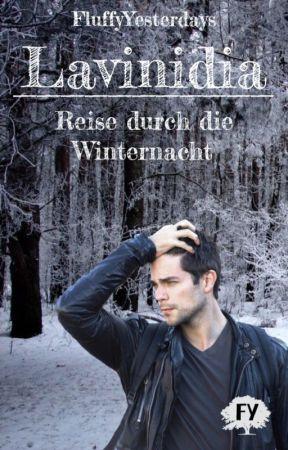 Lavinidia - Reise durch die Winternacht by FluffyYesterdays