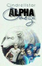 Alpha Omega by Cindrellstar