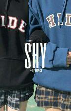 Shy - kookmin by -UZUM4KI