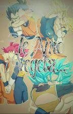 Te Amo Vegeta...(Goku X Vegeta)  by fany_otaku