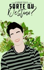 Sorte ou Destino ?   Shawn Mendes    by whoismendes