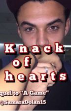Knack of hearts / COMPLETE by samaradulaimi