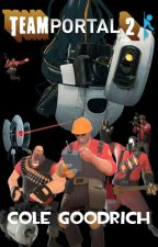 Team Portal 2 by Cole_Goodrich