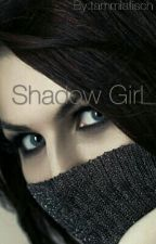 Shadow Girl by tammiafisch