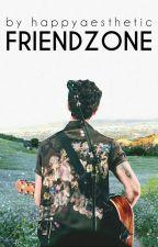 friendzone / S.M. ✓ by happyaesthetic