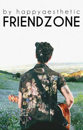 friendzone - Shawn Mendes [✓] by happyaesthetic