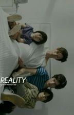 reality ✿ pjm×myg by taesquisito