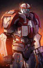 Transformers prime - Kdo vlastně jsem ? by alexflencr