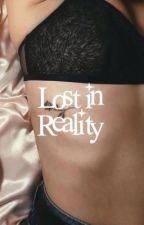 lost in reality//lrh✓ by aestheticsevak