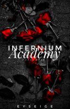 Infernium Academy by eyseige