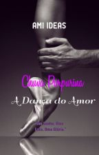 Chuva Purpurina - A Dança do Amor by Ami_ideas