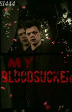 My Bloodsucker. (Harry Styles) +  by StylesImagines444