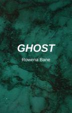 Ghost [Kim Taehyung/Jeon Jungkook] by RowenaBane