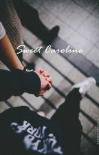 Sweet Caroline by paperandpen444