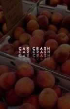 car crash || sidemen  by rosegoldminter
