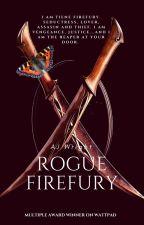 Rogue Firefury -  World Of Warcraft fanfiction by NightElflady