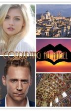 Corrupting an angel (a Tom Hiddleston story) by SigneLarsen1