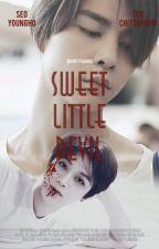 SWEET LITTLE DEVIL «nct | johnten» by dirtysaurio
