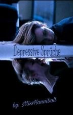 Depressive Sprüche  by MissHannibalL
