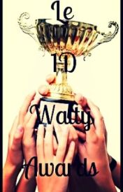 Le 1D Watty Awards by LE_1D_WATTY_AWARDS