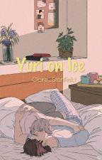 Yuri On Ice | Не Оставляй Меня | One Shots by Claire_Stanfield