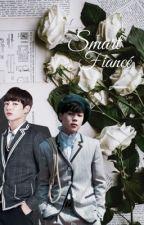 Smart Fiancé-Jikook by Sweetjikook