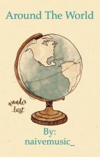Around the world (teacherxstudent) by naivemusic_