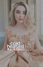 cold hearted / liam dunbar by maliashale
