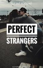 Perfect Strangers  by herz-los