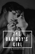 the bad boy's girl by gagmebabes